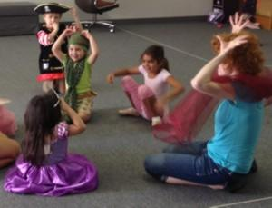 ACT Child Care program now offered for summer classes!