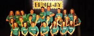 Encore 100 Years of Broadway web