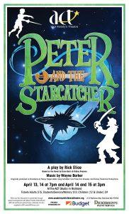 ACT2017_Poster_Peter&theStarcatcher