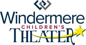 Windermere Children's Theatre logo Windermere Children's Theatre v2