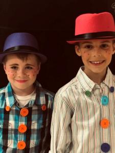 costumes cuteness