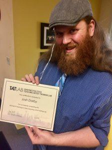 josh award